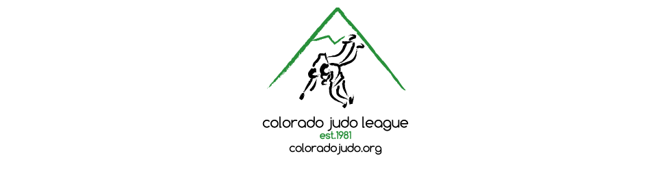 Colorado Judo League - CJL