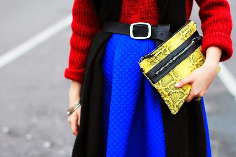 mbfwb style inspiration blogger fashion