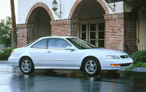 Locksmith Seattle Acura CL