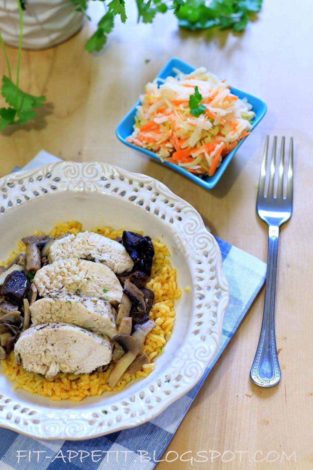 Jedz Fit Bon Appetit Przepisy Na Zdrowy Obiad