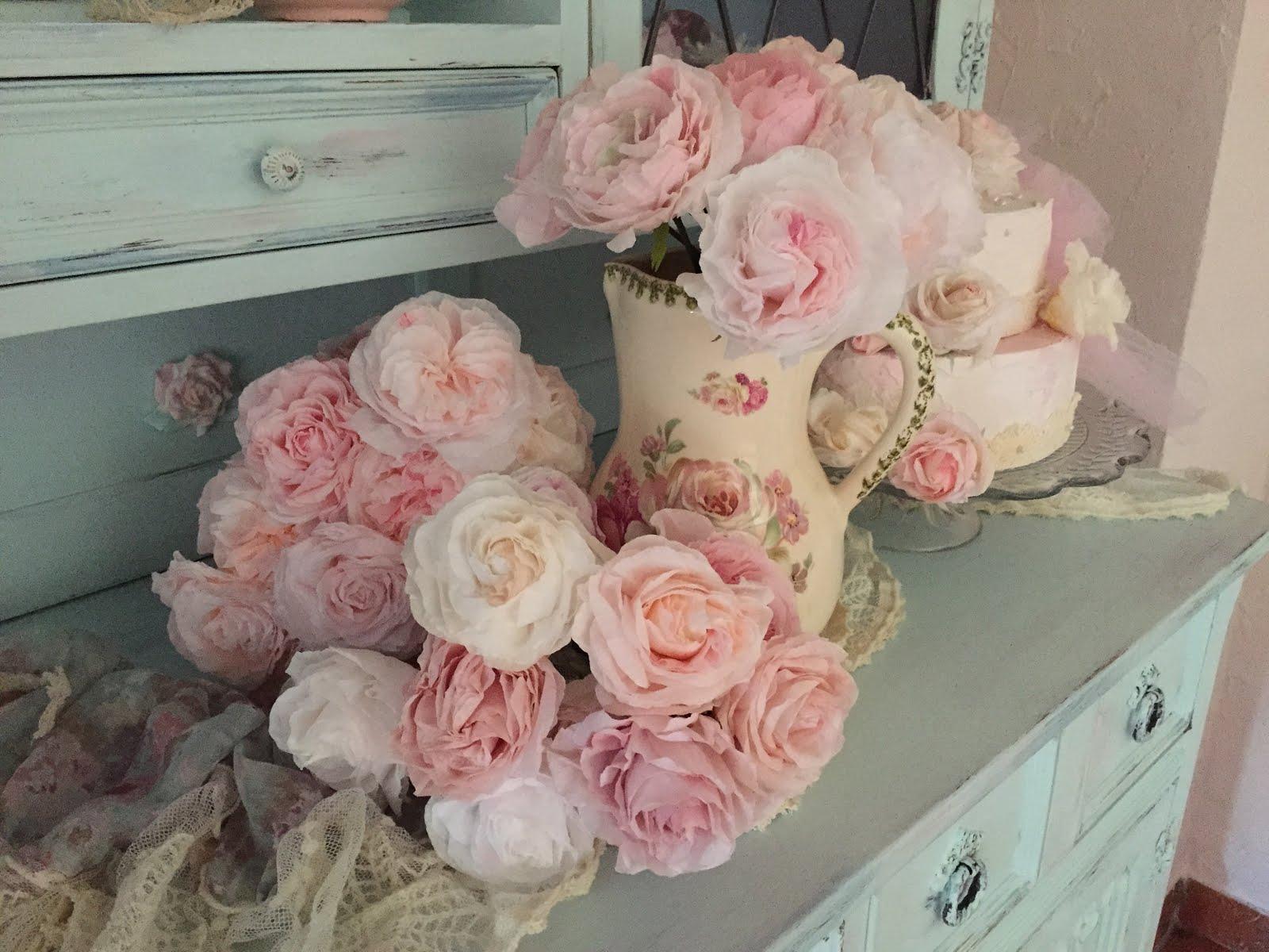 boeket 10 rozen