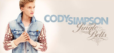 Cody Simpson - Jingle Bells