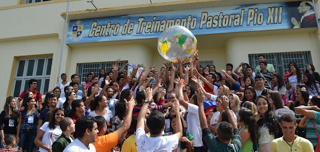 Alagoas: Decreto Ad Gentes é tema de estudo em Encontro da Obra da Propagação da Fé