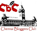 Proud member of The Chennai Bloggers Club (CBC)