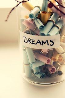 no colecciones sueños,Vivelos.
