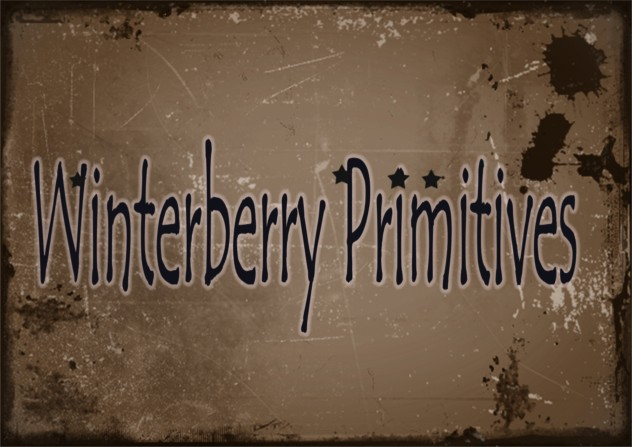 WinterBerryPrimitives
