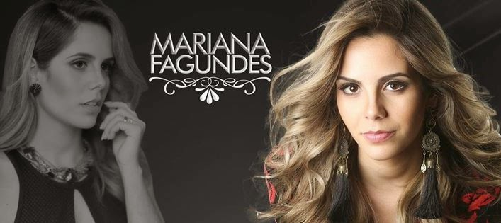 Mariana Fagundes - Agora Chora