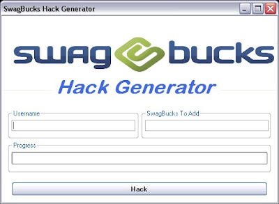 SwagBucks Hack Generator