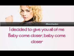 RIP CHORDS by Rita Ora @ Ultimate-Guitar.Com