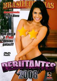 Brasileirinhas - Debutantes 2008 - DVDRip