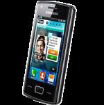 Samsung Wave 578 S5780, Manual del usuario, instrucciones en PDF y español