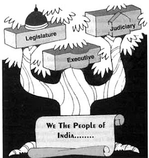 Framework of the Indian Government- challenges before the framing our constitution