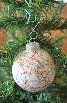 Fun DIY Christmas Ornaments