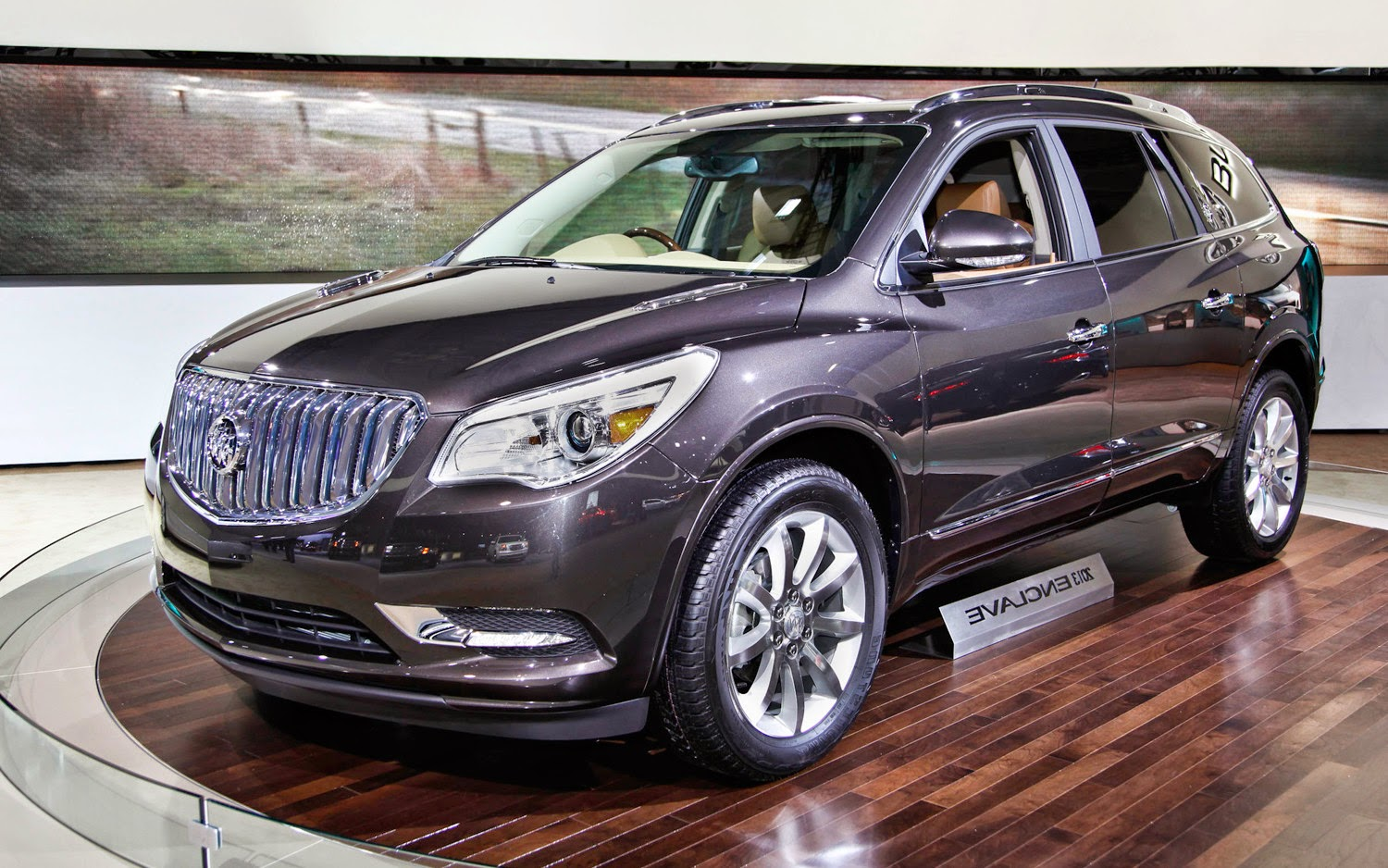 2015 buick enclave review msrp and specs. Black Bedroom Furniture Sets. Home Design Ideas