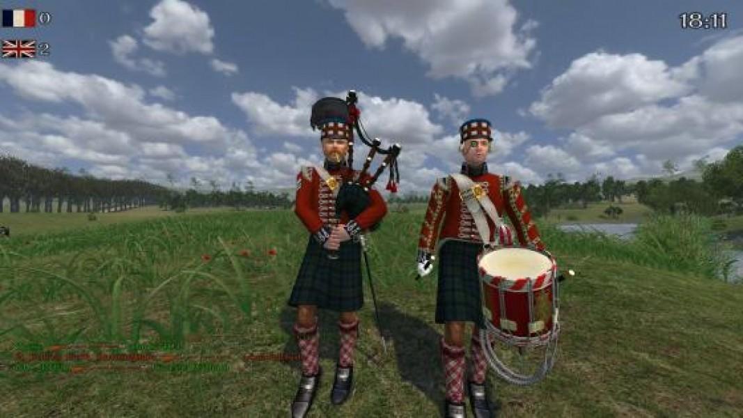 Скачать Mount Blade Warband Napoleonic Wars С Мультиплеером