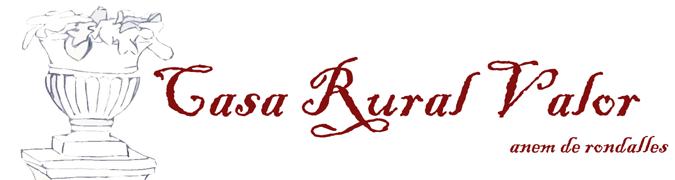 Casa Rural Valor