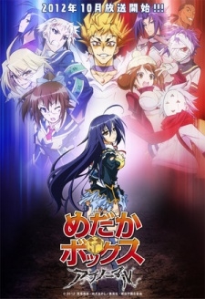 descargar medaka box mf