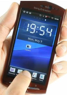 Review Sony Ericsson Xperia Neo