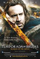 Ver Temporada De Brujas 2011 Online Gratis