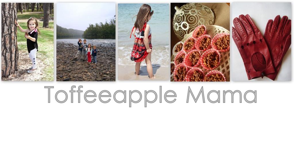 Toffeeapple Mama