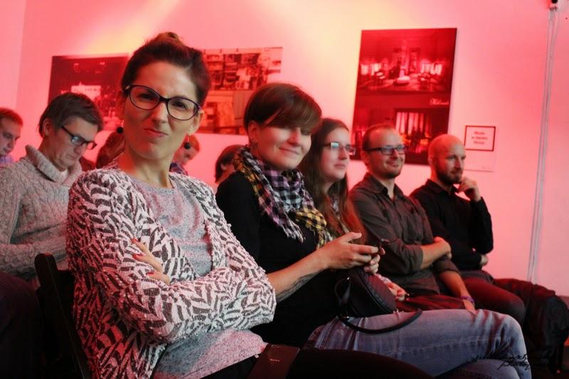 Geek Girls Carrots Łódź, organizatorki ggc, Ania Krzyżanowska, Ania Gadomska