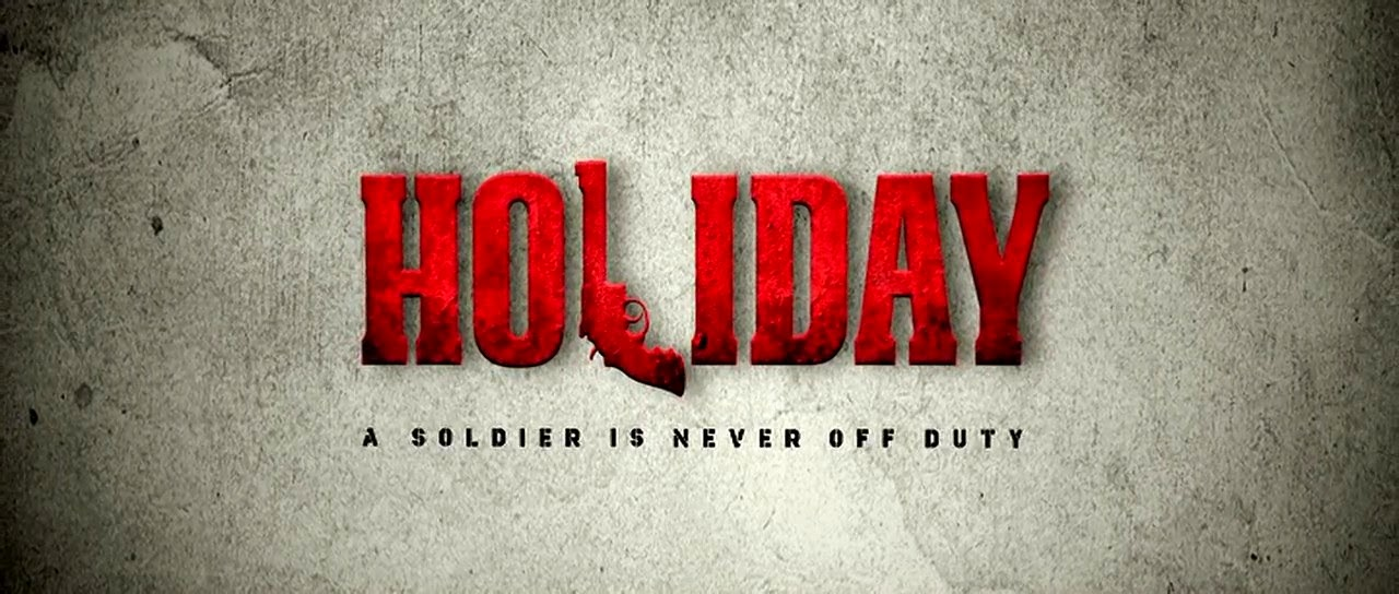 Holiday (2014) S2 s Holiday (2014)