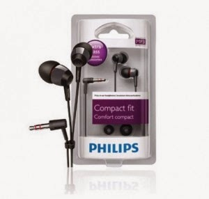 eBay: Buy Philips SHE7000/10 Wired Earphone at Rs. 469