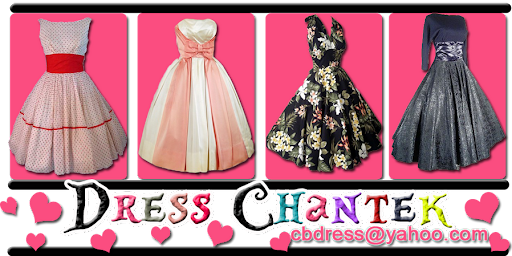 Dress Chantek