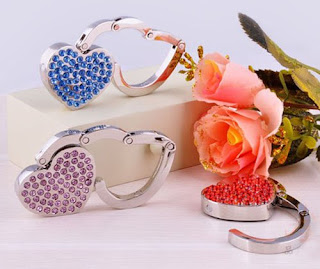 Heart- shaped Jewerly