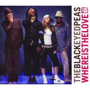 Baixar Black Eyed Peas - Where Is The Love? (2016) Grátis MP3