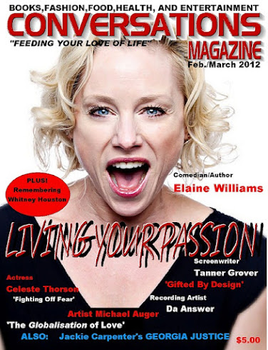 Feb./March Conversations Magazine Is Now Available