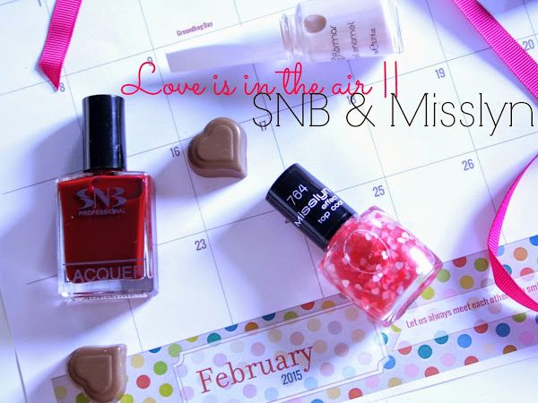 Любовта витае във въздуха | SNB Любов + Misslyn Mon Amour | Ревю