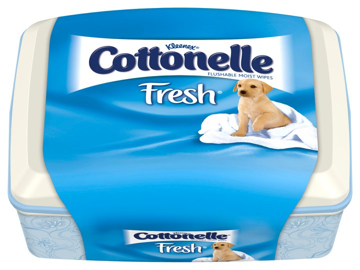 Free Is My Life Review Amp Giveaway Cottonelle Flushable