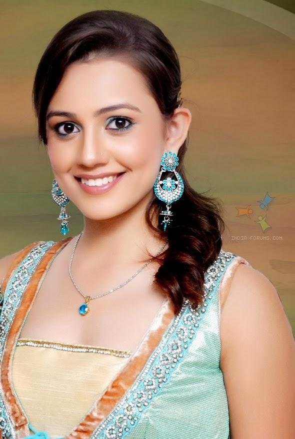 INDIAN TV ACTRESS: July 2013