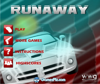 play runaway game