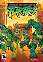Download Teenage Mutant Ninja Turtles RIP VERSION