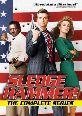 Sledge Hammer! height=