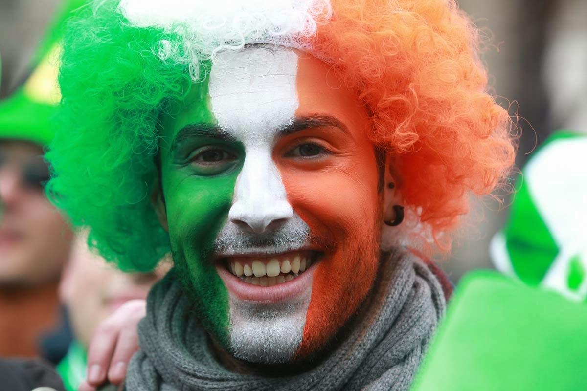 Irish People Ir...