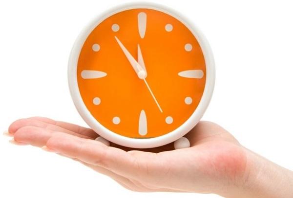 Dicas para otimizar o seu tempo e manter-se organizado