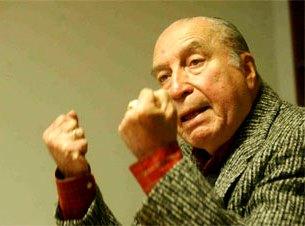 Francisco Morales Bernúdez
