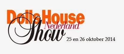 Dolls House Nederland Show
