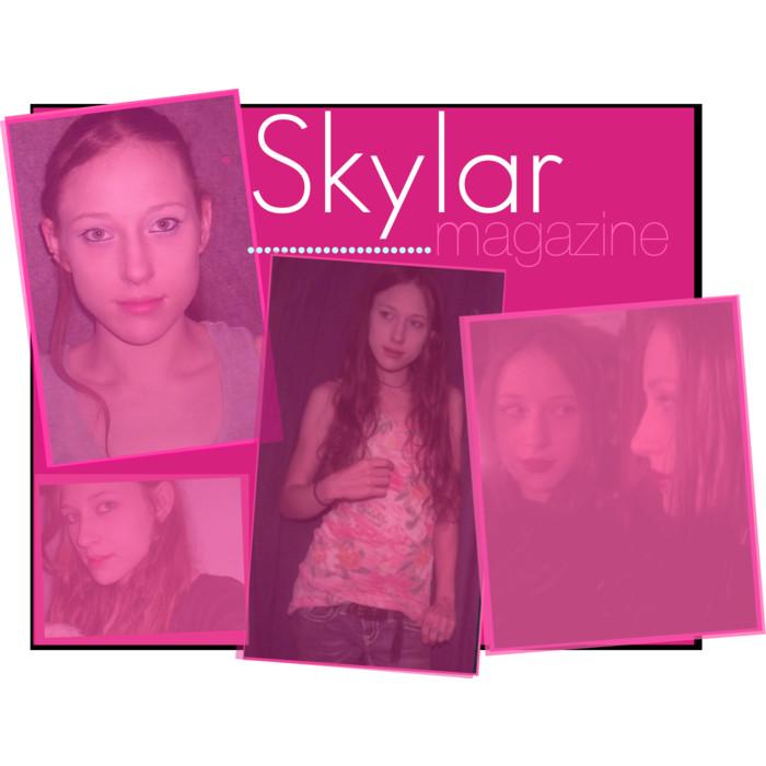 Skylar Magazine