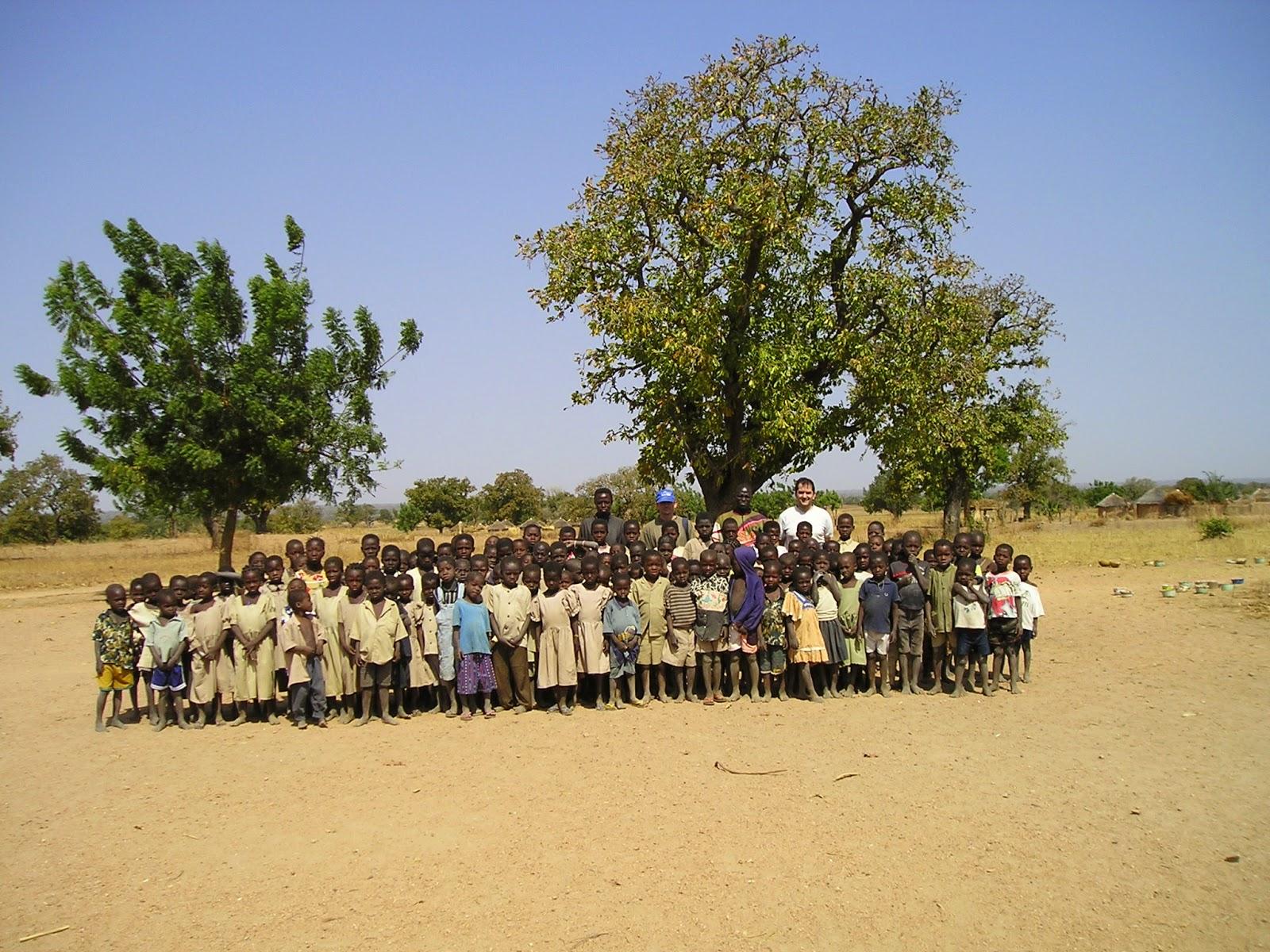 Foto de korbungu niños