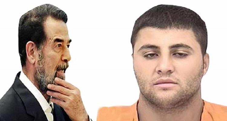 الشاب العراقي الذي أرشد الامريكان عن مخبأ صدام حسين