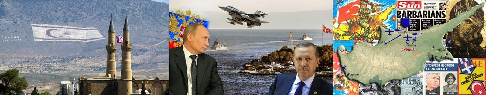 """Περί (δήθεν) ιστορικής """"Ρωσοελληνικής Φιλίας""""..."""