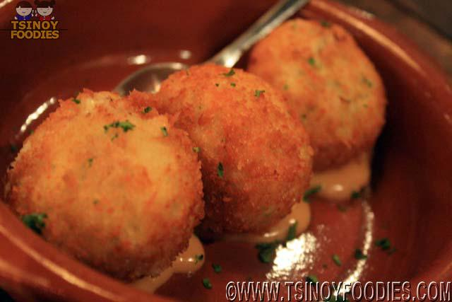 potato bomba