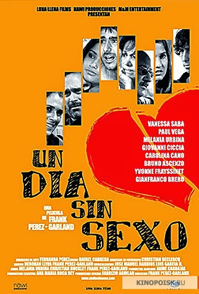 UN DÍA SIN SEXO (2005) Ver online - Español latino