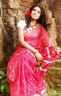 Bangladeshi Hot Sexy Actress Tisha Picture
