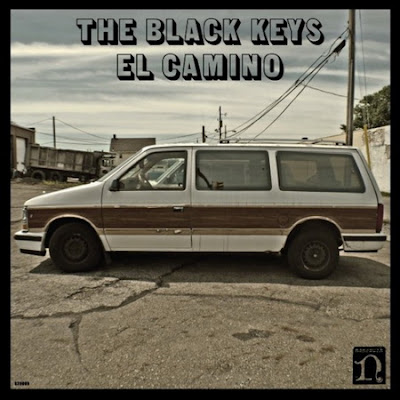 The Black Keys - Little Black Submarine