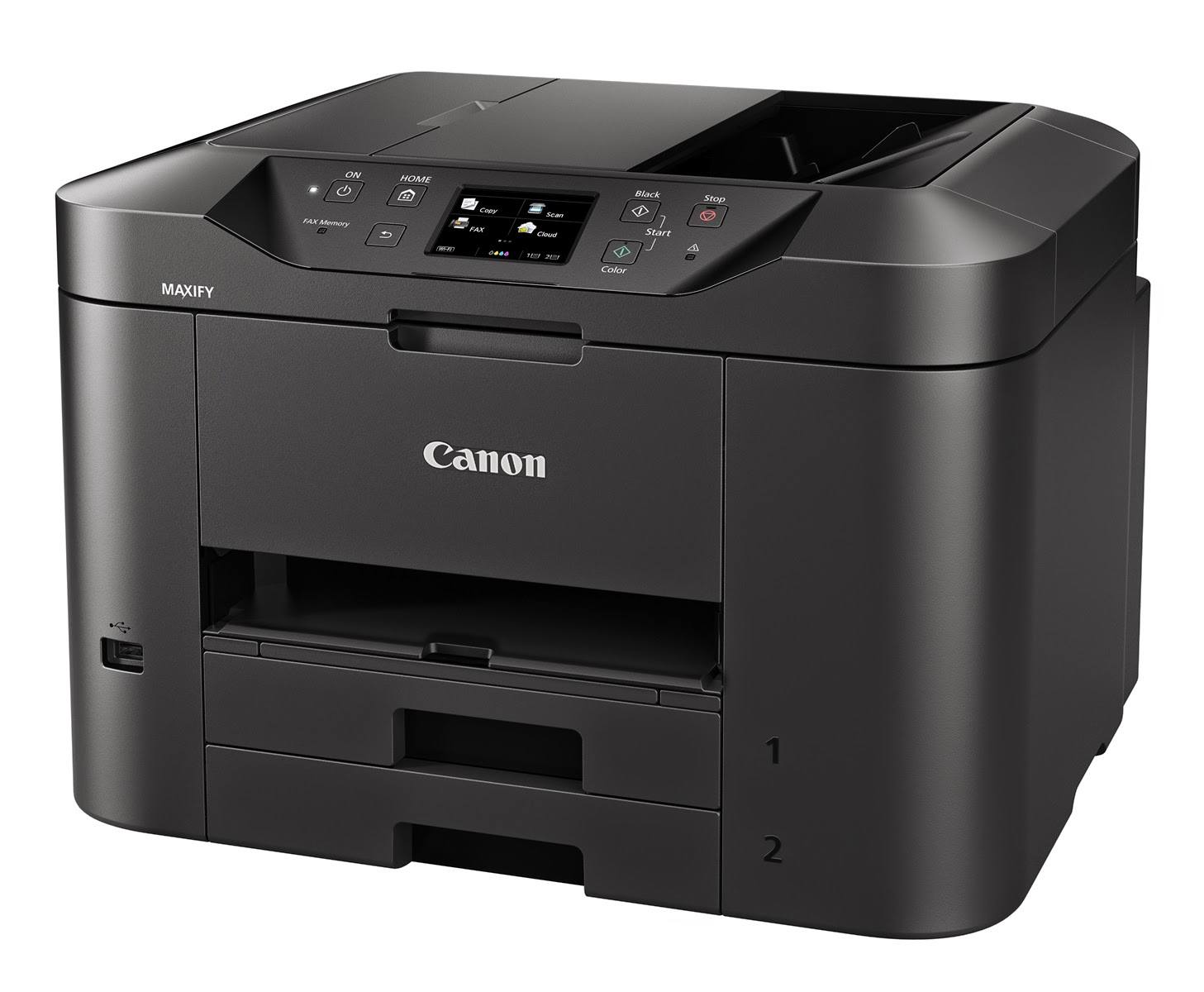 Canon Maxify Mb2040 Printer Drivers